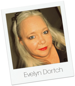 Evelyn Dortch is EclecticEvelyn.com