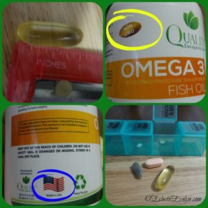 Quality Omega 3 Review EclecticEvelyn.com