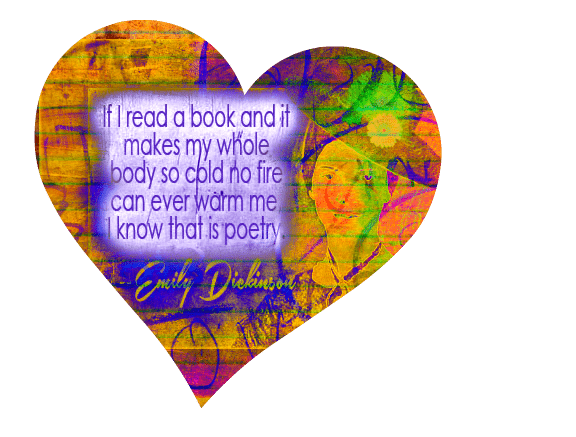 Emily Dickinson Quote EclecticEvelyn.com
