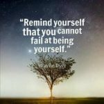 7 Inspirational Quotes to Pin from Dr. Wayne Dyer