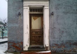 #ThursdayDoors Clear Spring MD Eclecticevelyn.com