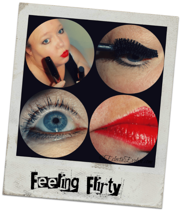 Feeling Flirty  #BellaVoxBox EclecticEvelyn.com
