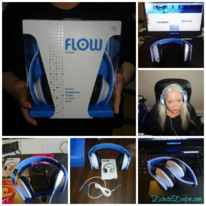 Review Sentey Flow Headphones