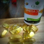 Review – Quality Encapsulations Omega 3 Fish Oil Pills