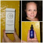 Review CSCS Hyaluronic Acid With Vitamin C Serum
