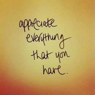 Show Gratitude Daily EclecticEvelyn.com