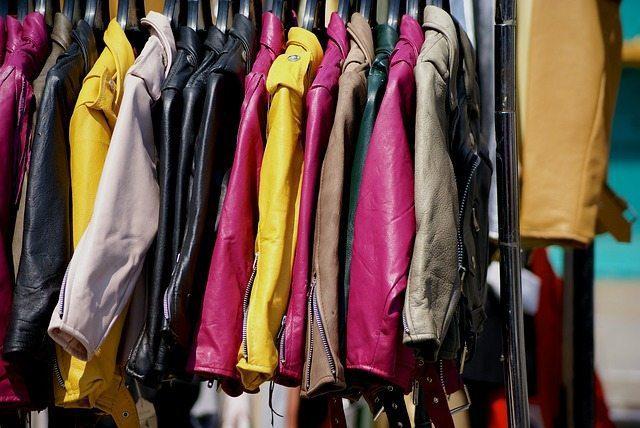 Coat Conscious EclecticEvelyn.com