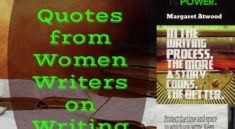 12 Quotes from Women Writers on Writing EclecticEvelyn.com