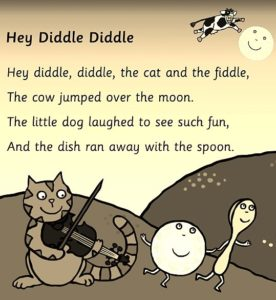 Diddle Diddle EclecticEvelyn.com