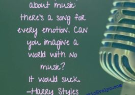 Songs that Make You Happy EclecticEvelyn.com