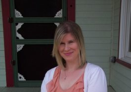 Jennifer Dean Guest Post EclecticEvelyn.com