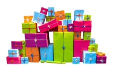 The Most Popular Gift Cards in America EclecticEvelyn.com