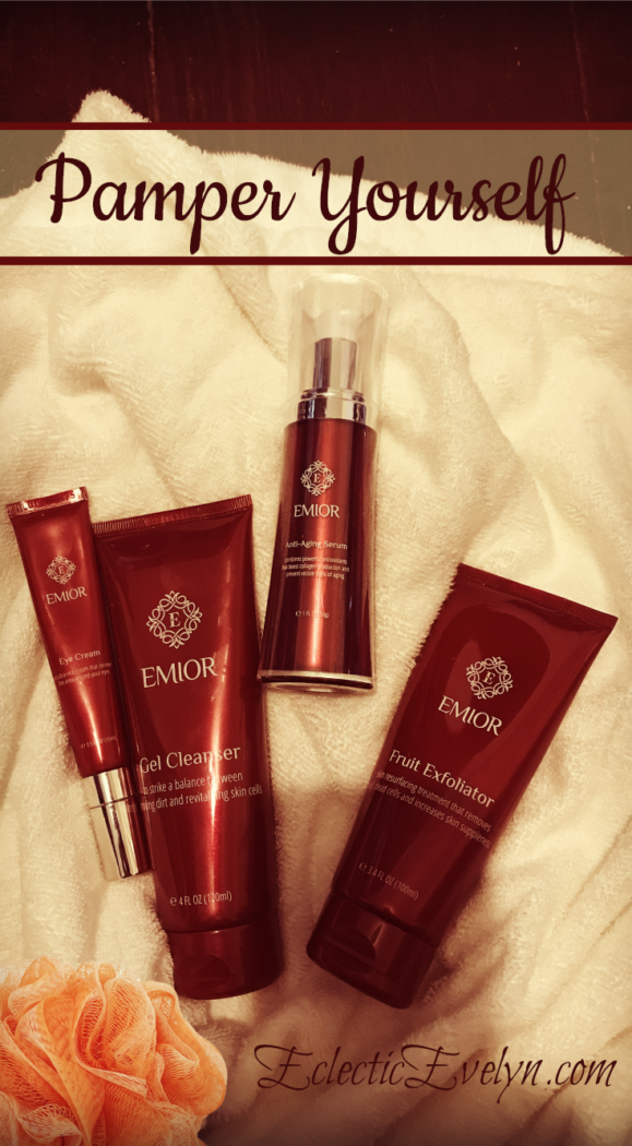 Emior Pamper Yourself