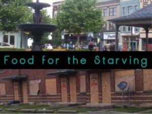Food for the Starving