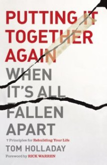 Putting It Together Again When It's All Fallen Apart – Book Review