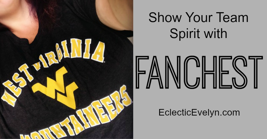 Show Off Your School Spirit with a FANCHEST