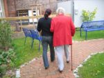 Caring For An Elderly Relative: What You Need To Know
