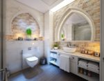 Creating The Perfect Adult Bathroom Retreat