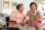 3 Ways Caregivers Can Boast Confidence in the Elderly