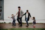Taking Care of Your Health as a Busy Parent