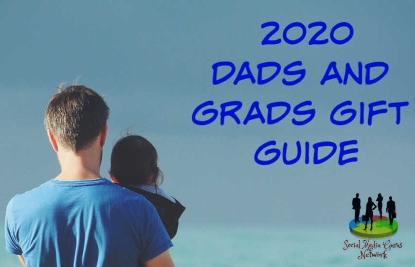 SMGN 2020 Dads and Grads Gift Guide