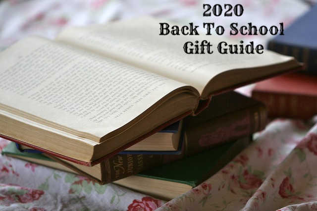 SMGN Back to School Gift Guide 2020