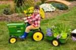 How To Give The Garden A Spring Clean