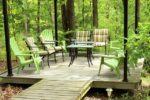 Creating a Superior Outdoor Living and Dining Space