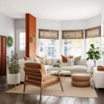 6 Ways to Style Your Wooden Floors